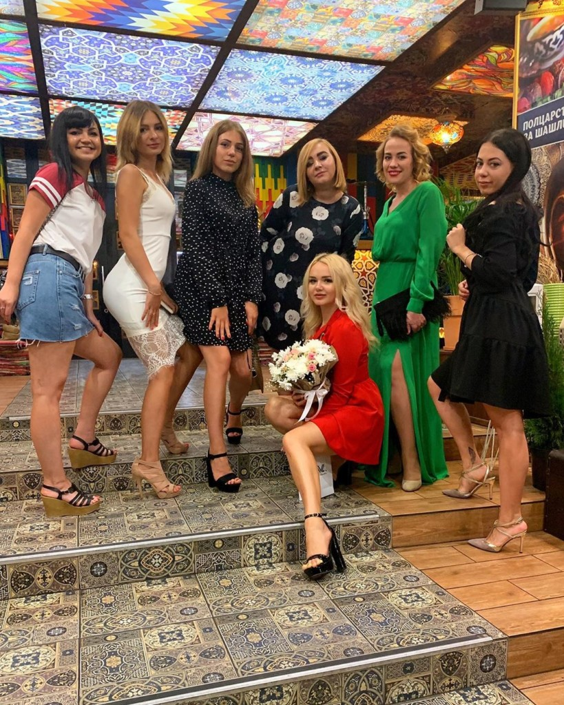 Mujeres Ucranianas