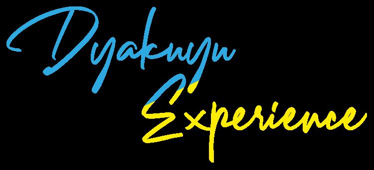 Dyakuyu Experience Ucranianas.eu