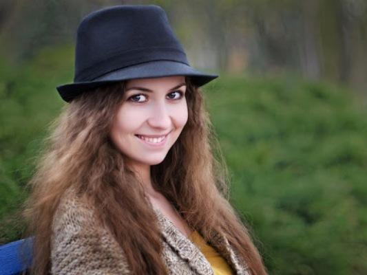 Mujeres de Jarkov que buscan romance y matrimonio en el extranjero